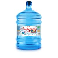 вода эльбрусинка картинка